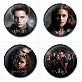 twilight pins