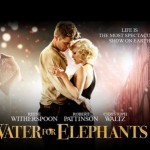 water for elephants twilight