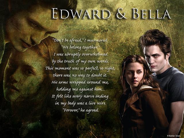 twilight sagaen bøger
