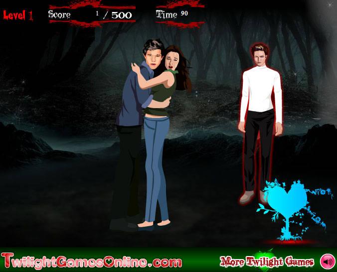 Twilight spil