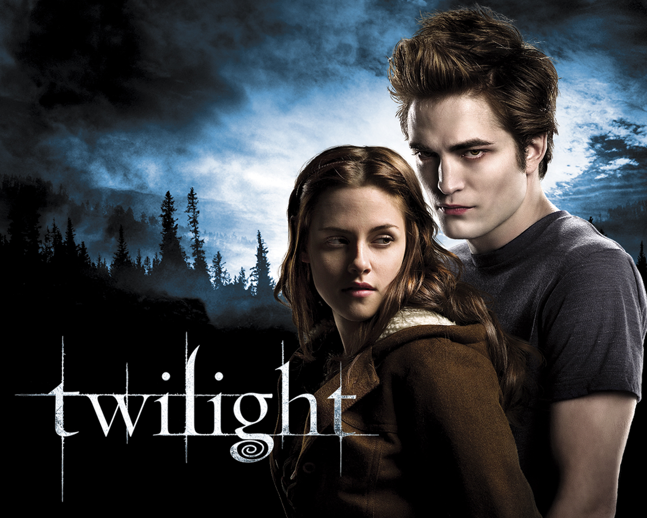 twilight dvd billig