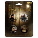 new moon badg