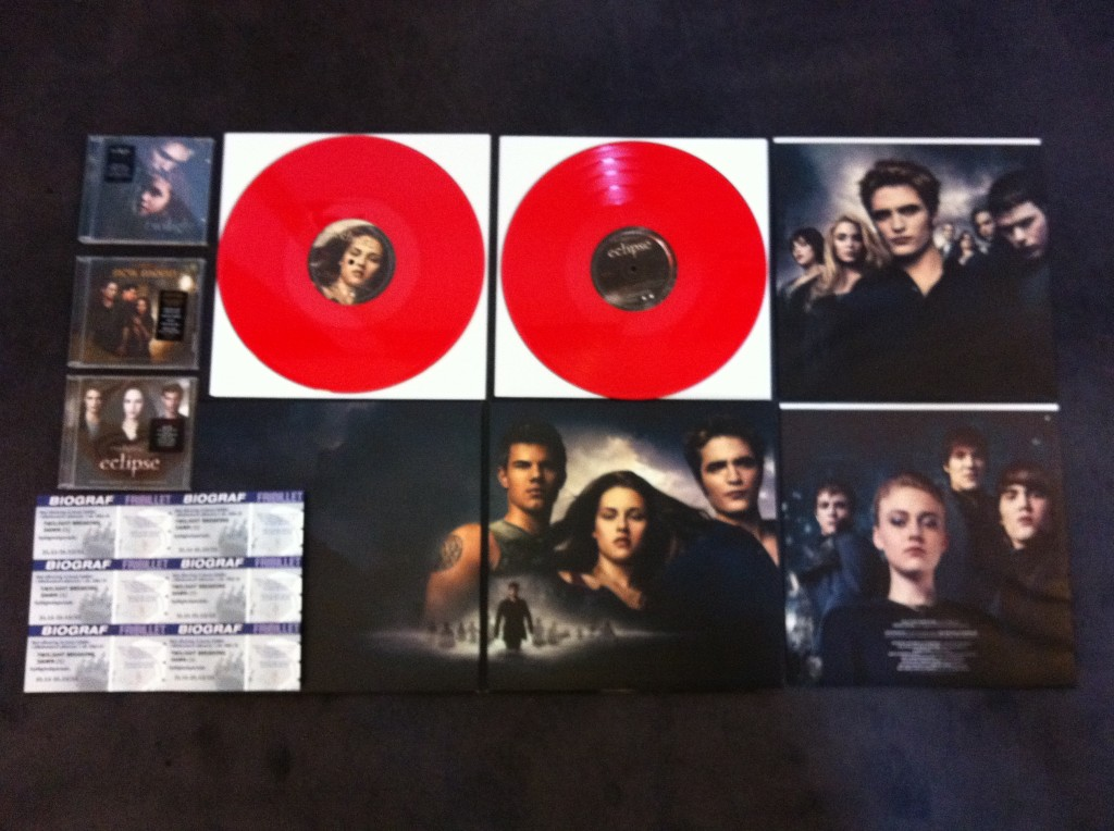 twilight konkurrence vinyl