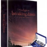 Breaking Dawn Part 1 filmen