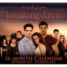 breaking dawn part 1 kalender