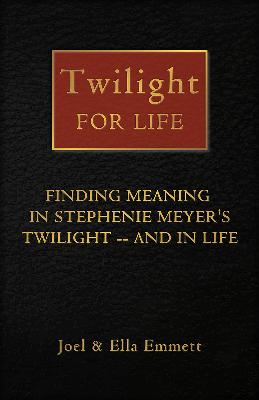 twilight bøger på engelsk