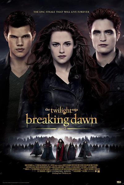 Twilight Plakater Twilight Danmarktwilight Danmark