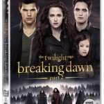 Breaking Dawn part 2 - Twilight